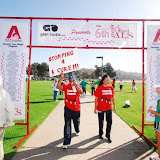 ALS Walk Charity