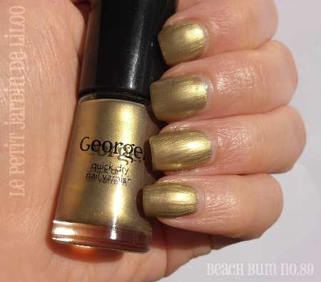 05-asda-nail-polish-beach-bum-review-greenie-gold