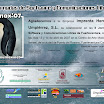 Eventos Software Libre - II Jornadas de Software y Comunicaciones Libres - gnumax'07