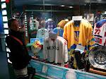 Mexico plays hockey? Hockey Hall of Fame