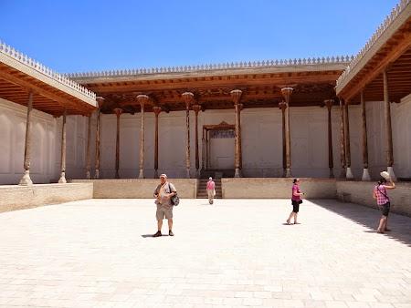 19. Locul incoronarii emirilor de Bukhara.JPG