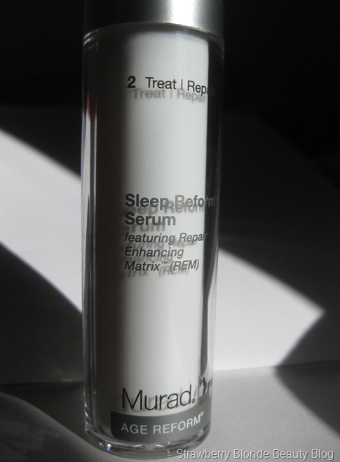 Murad Sleep Serum