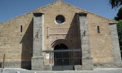 Iglesia de Santo Tomé el Viejo