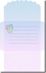 LittleTwin Stars-04 envelope 1