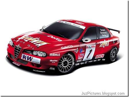 Alfa Romeo 156 GTA Autodelta1