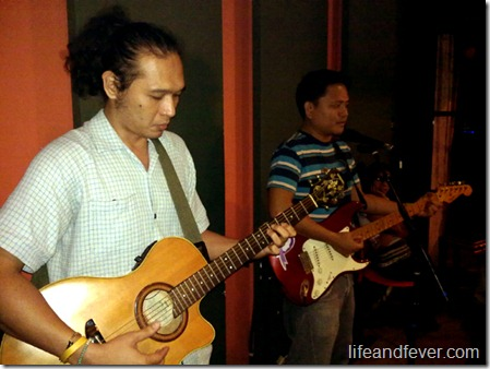 Nino Avenido and Vin Dancel
