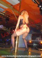 Stripper Agatha