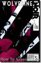 P00004 - Wolverine Noir #4