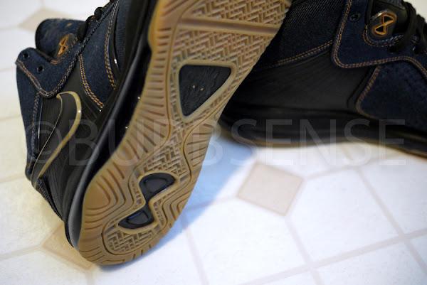 Nike Air Max LeBron 8 Denim 8220James Dean8221 PE 8211 New Photos