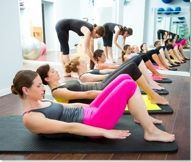 pilates for backpain