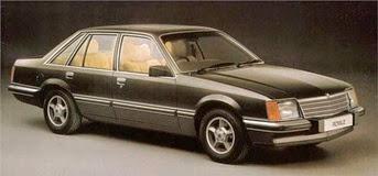 Vauxhall 1978 Royale