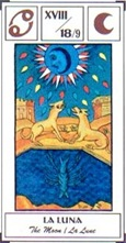 Numerology Tarot - Published by Fournier