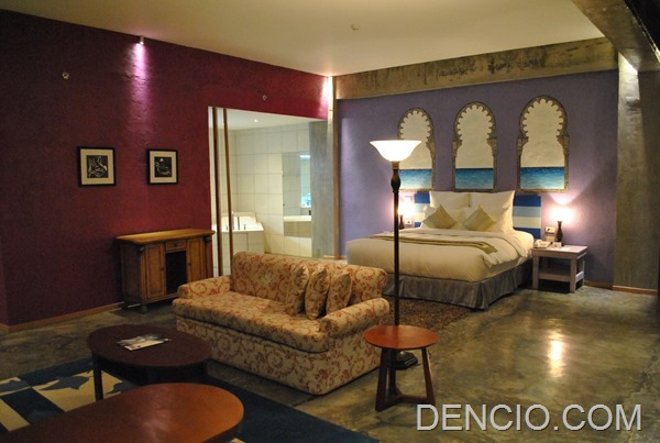 The Henry Hotel Cebu 53