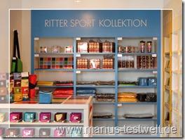 Ritter Sport Kollektion