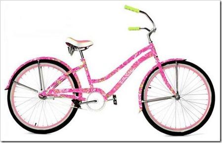 lillybike