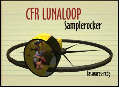 LunaLoop (Samplerocker) lassoares-rct3