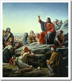 Jesus pregando 02