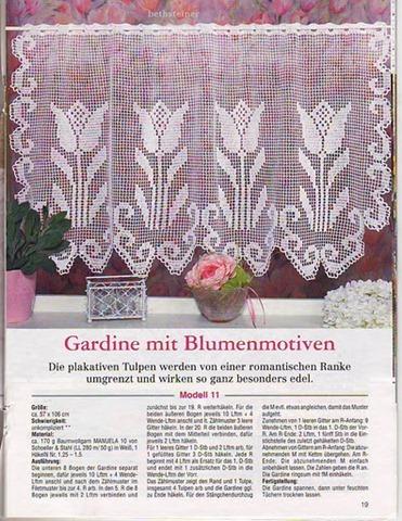 cortina-croche