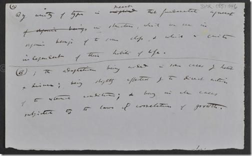 darwin-manuscrito