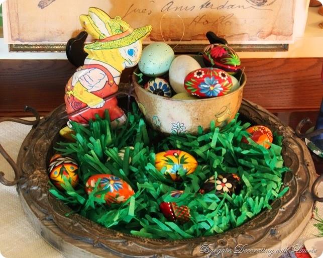 Easter Vignette 3