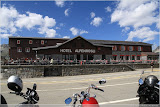 Hotel Alpenrsli, Grimselpass