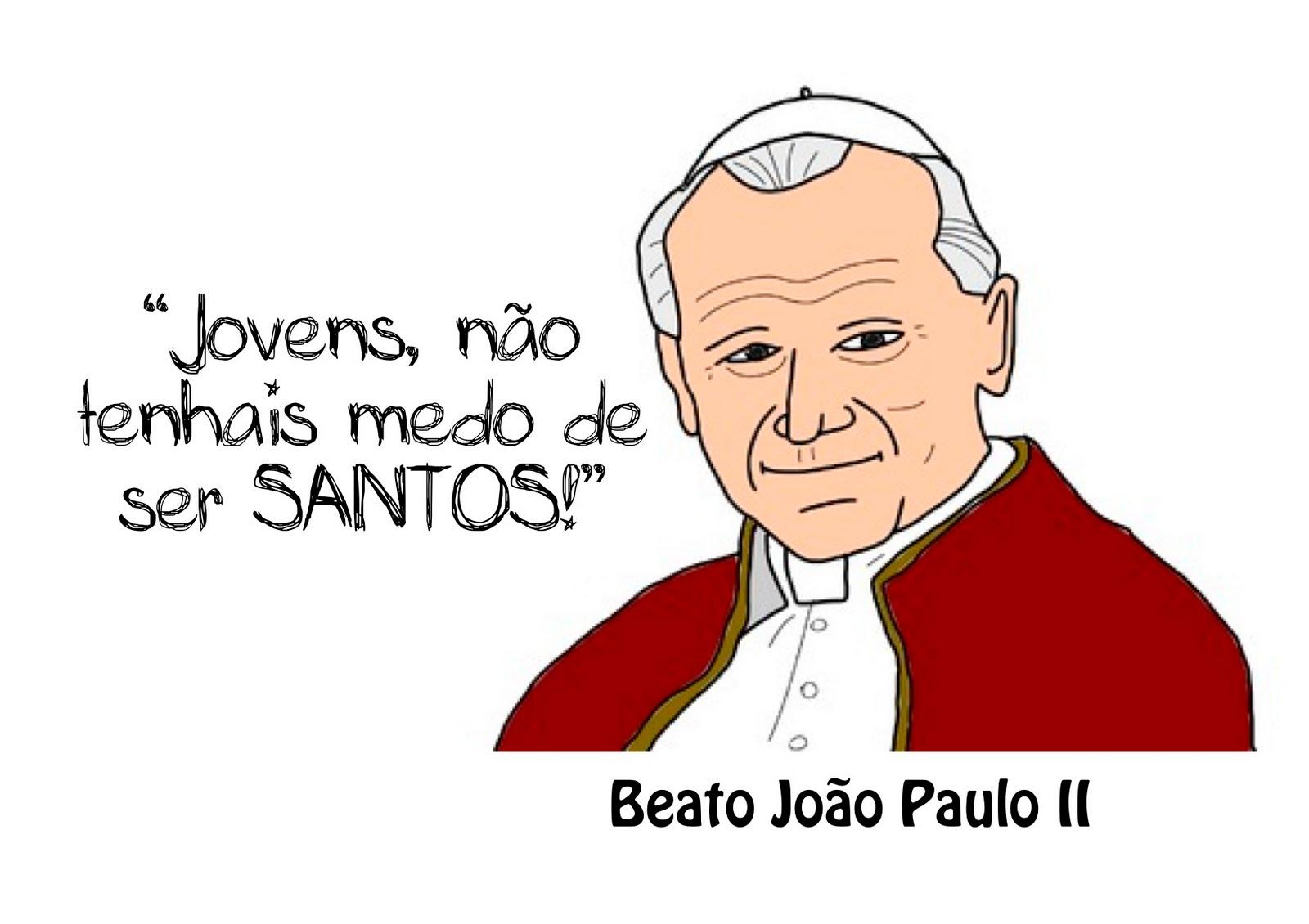 Frases João Paulo Ii Quotes Links