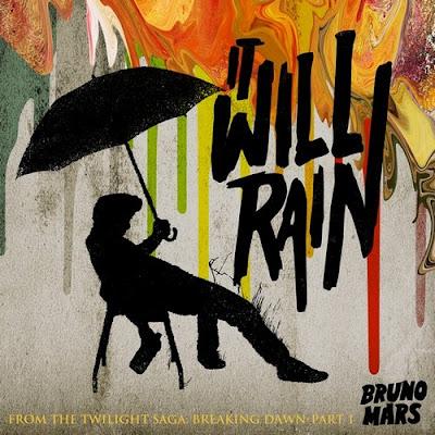 Download Bruno Mars - It Will Rain Mp3
