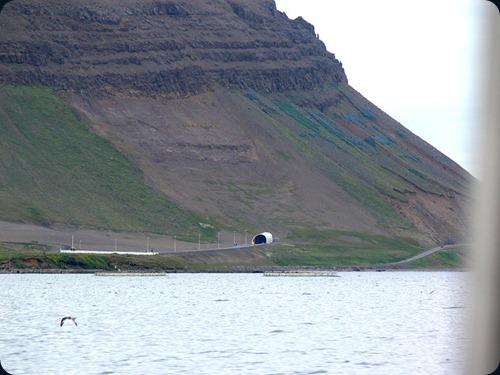 Iceland Bolungarvíkurgöng