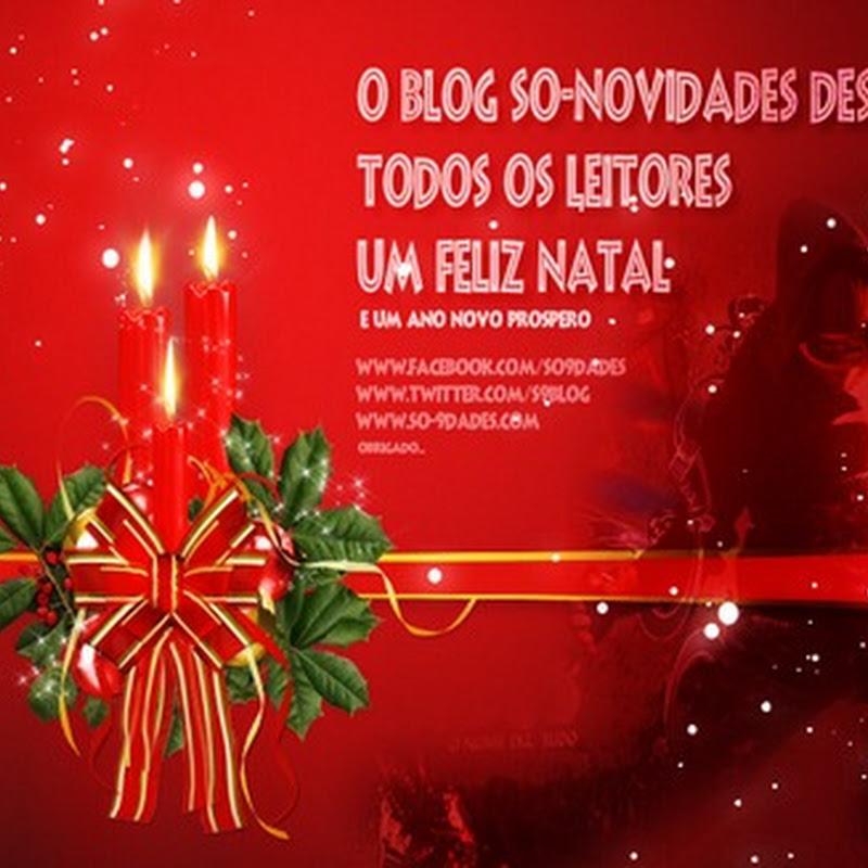 Feliz Natal [Download de Agradecimentos]2011 (xD)