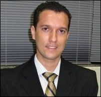 vereador Elias Maciel (PSD)