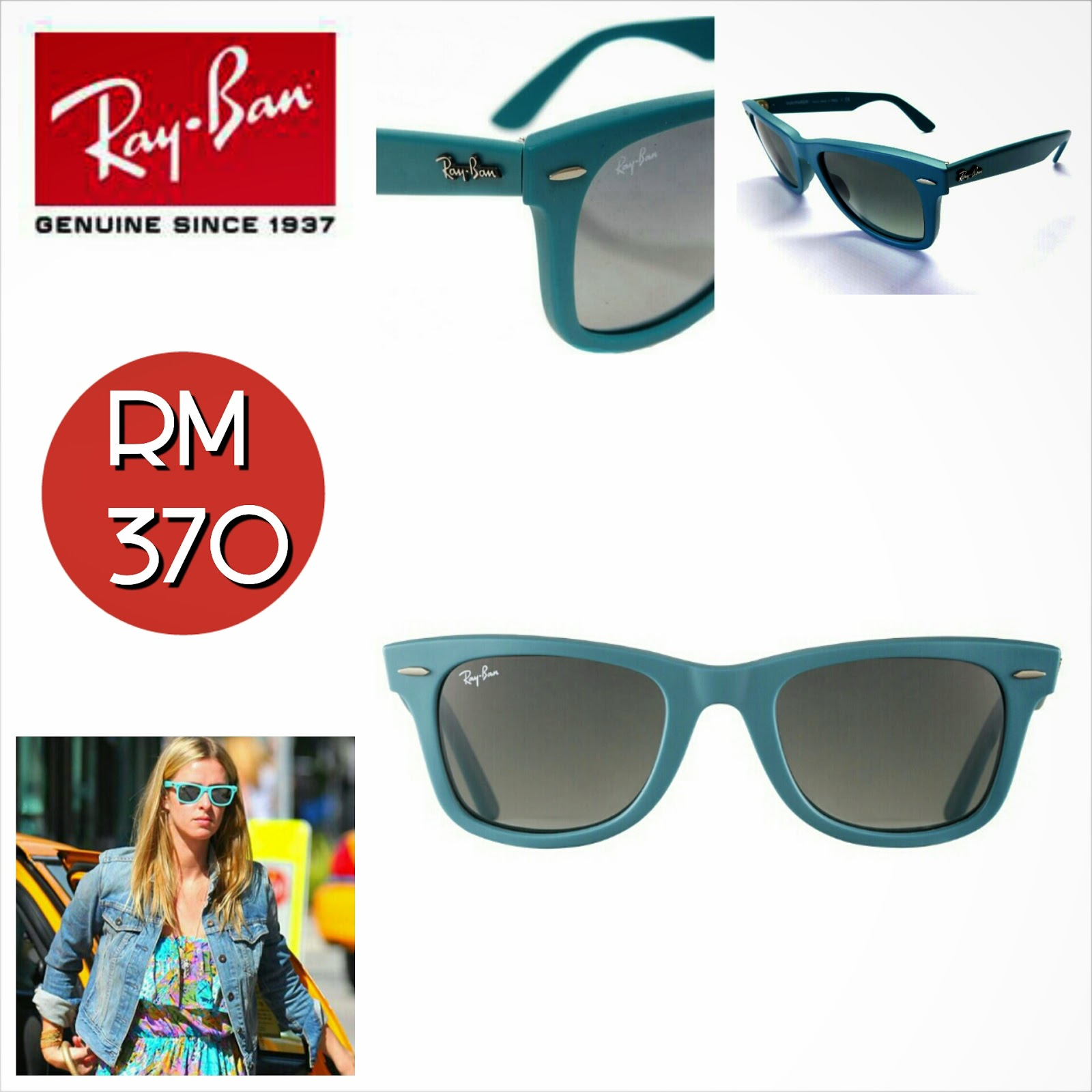 ray ban instagram