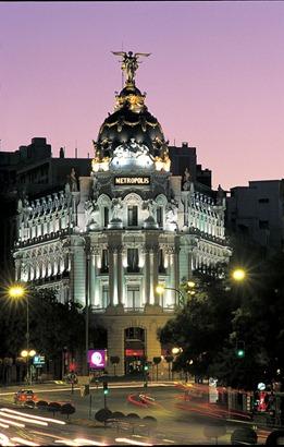 Edificio Metropoli