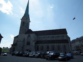034 - Fraumunster kirche.JPG