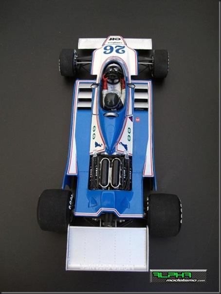 Ligier JS11-2