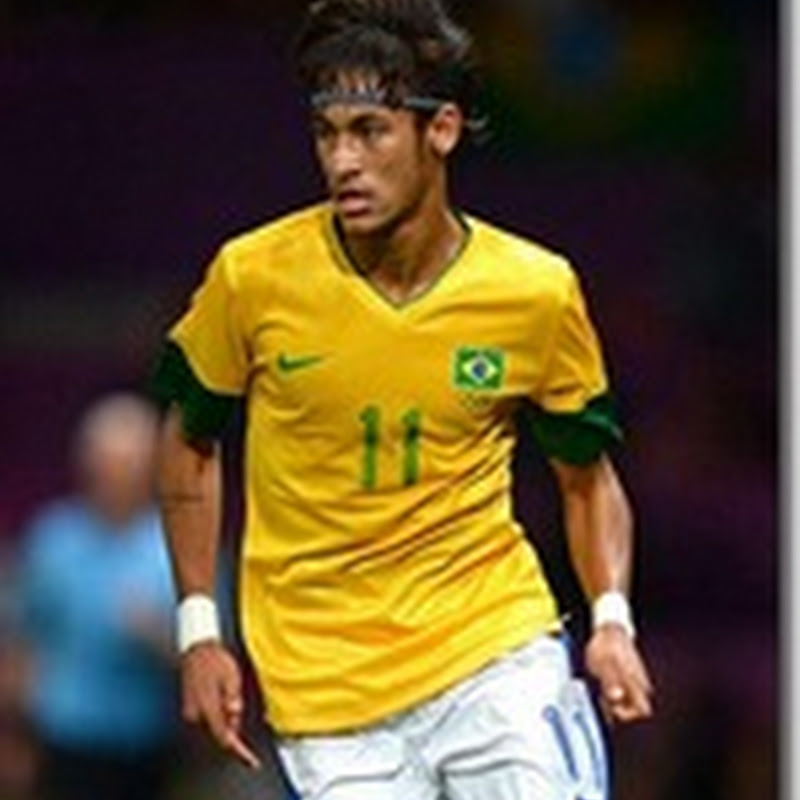 """Neymar: """"Cristiano es un ídolo, lo sigo desde que empecé en el fútbol"""""""