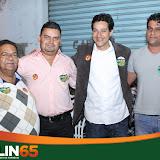 Encontros amigos do Xingu