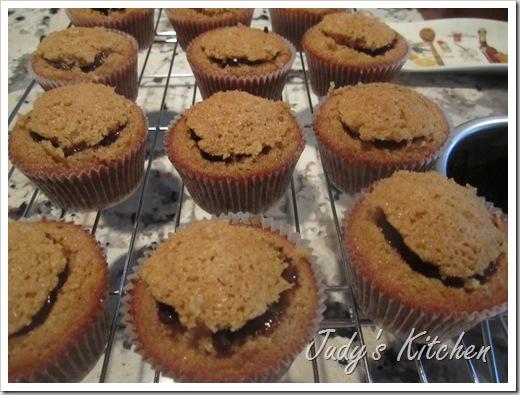 Smores cupcakes (2)