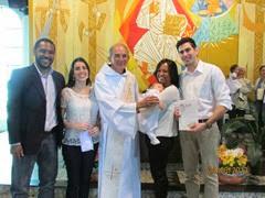 Batizado Todos