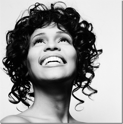 Whitney_ Houston_ por Michel Comte _Vanity Fair (1992).2