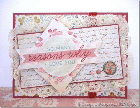 Kerri's Why I love you card