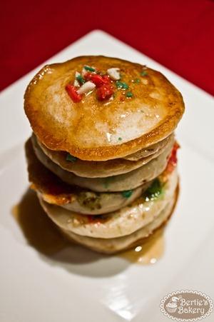 Christmas Pancakes1