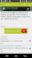 Screenshot of Cinema 3