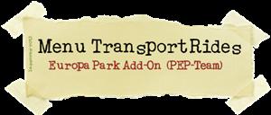 Menu Transport Rides (PEP-Team) lassoares-rct3