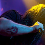 Cannibal Corpse @ Full of Hate 2012