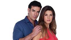 Sinopsis de telenovela Mentir Para Vivir