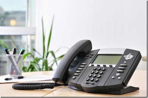 Modern VoIP