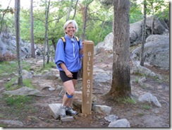 Susan Billy Goat Trail (2)