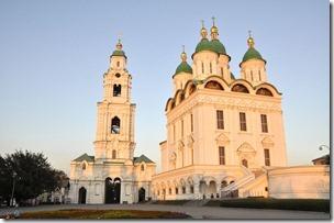 051-Astrakhan Kremlin Cathedrale de l'assomption