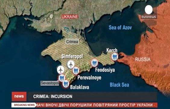 Crimea tropas en plaça 1