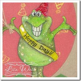 CD Froggie Hoppy Day (2)